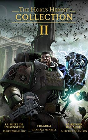 The Horus Heresy: Collection II (The Horus Heresy Collection t. 2) (2020)