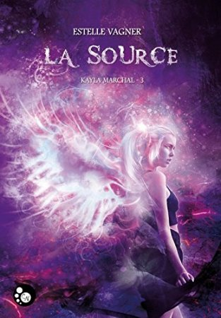 Kayla Marchal-3: La source (Cheshire) (2018)