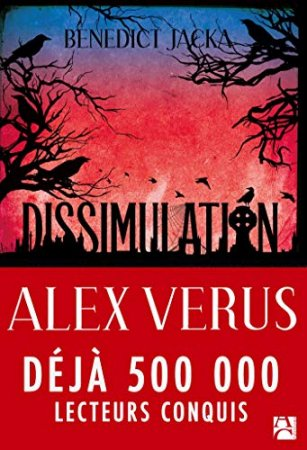 Dissimulation: Alex Verus- T6 (2020)