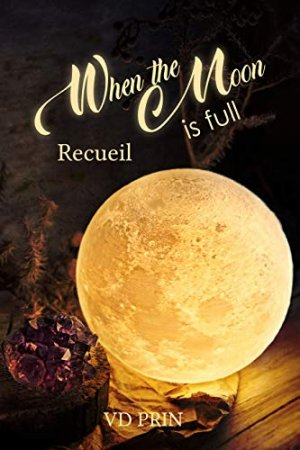 When the moon is full : Recueil (2020)