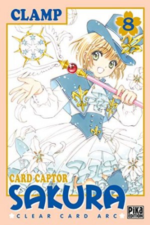 Card Captor Sakura - Clear Card Arc T08 (2020)