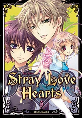 Stray Love Hearts T03 (2020)
