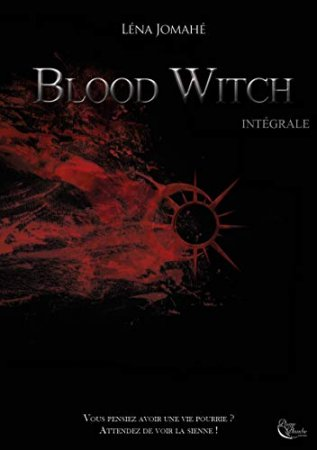 Blood Witch - intégrale (Plume d'or) (2019)