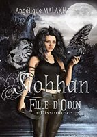 1 - Dissonance: Siobhan- Fille d'Odin (2019)