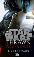 Star Wars : Thrawn : Alliances (2019)