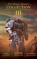 Collection III (The Horus Heresy Collection t. 3) (2020)