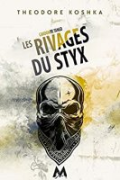 Les rivages du Styx: Candombe Tango #3 (2020)