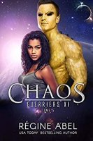 Chaos (Guerriers Xi t. 5) (2020)