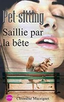 Pet-sitting: saillie par la bête (2020)