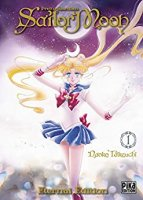 Sailor Moon Eternal Edition T01 : Pretty Guardian (2019)
