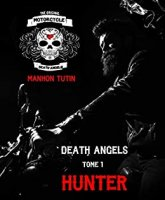 Hunter (Death Angels t. 1) (2020)