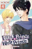 Black Prince and White Prince T04 (2018)