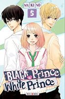 Black Prince and White Prince T05 (2018)