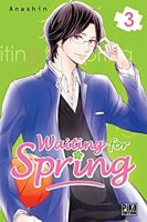 Waiting for spring T03  (2018)