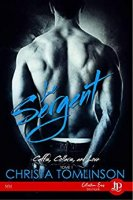 Le Sergent: Cuffs, Collars, and Love #1 (2015)