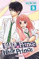 Black Prince and White Prince T02 (2018)