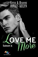 LOVE ME More: SAISON 5 (2019)