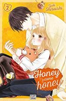 Honey come honey T02 (2020)