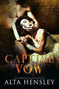 Captive Vow: Éternelle Captive (2020)