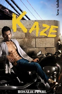 KAZE: une romance New Adult (2020)