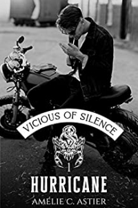 Vicious Of Silence-  Tome 1 : Hurricane (2021)