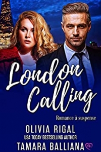 London Calling (Riviera Security t. 5) (2021)