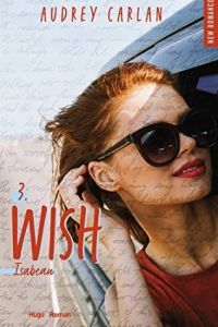 The Wish Serie - Tome 3 (2021)