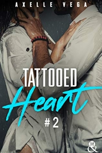 Tattooed Heart - Tome 2  (2021)