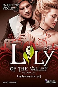 Lily of the valley: Les hommes de nuit- T2 (2021)