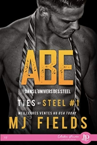 Abe: Ties of Steel #1  (2021)