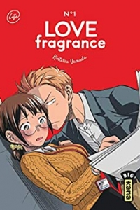 Love Fragrance - Tome 1 (2021)