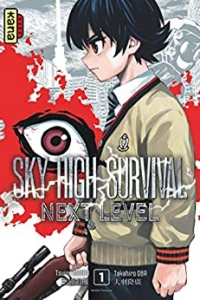 Sky-high survival Next level - Tome 1 (2021)