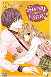 Honey come honey T07  (2021)