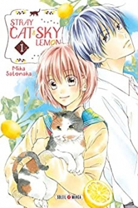 Stray cat and sky lemon T01 (2021)