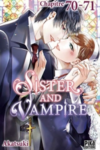 Sister and Vampire chapitre 70-71 (2021)