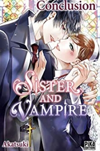 Sister and Vampire conclusion (2021)