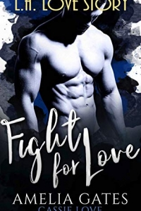 Fight for Love: Le prince de Los Angeles (2021)