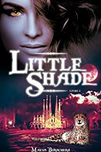 Little Shade - Tome3 (2021)