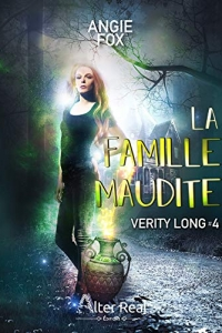 La famille maudite: Verity Long- T4 (2021)