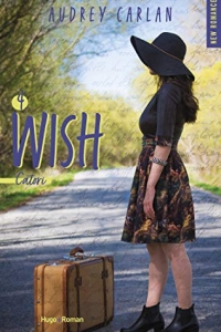 The wish série - Tome 4 Catori (2021)