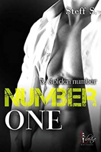Number one tome 3 - Golden Number (2021)