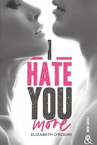 I Hate You More (2021)