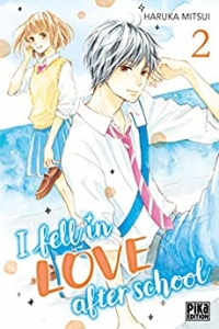 I fell in love after school T02 (2021)