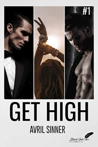 Get high- Tome 1 (2021)
